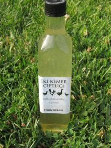 Elma Sirkesi (500 ml)