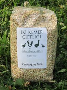 Karabuğday Çiğ Tane 500 gr